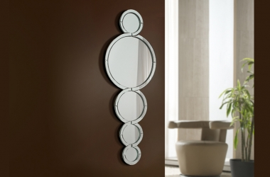 MERCURY glass mirror 112512