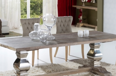 ANTICA dining table