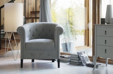 PITTO armchair