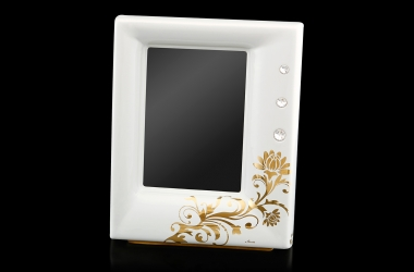Diamante picture frame S1627/BOVD-RM