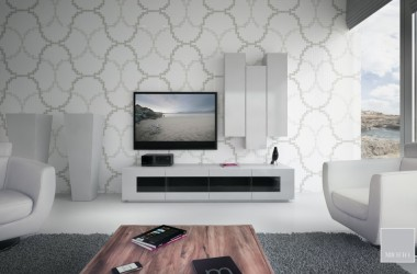 SORIANO GRANDE tv unit
