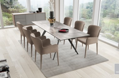 Ariosto dining table