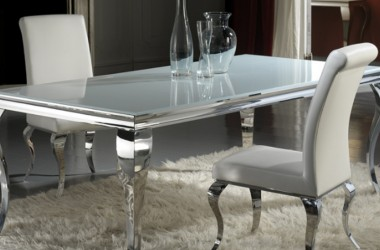 BARROQUE dining table