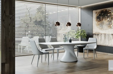 Bibiana dining table