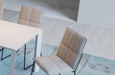 DATEO dining chair