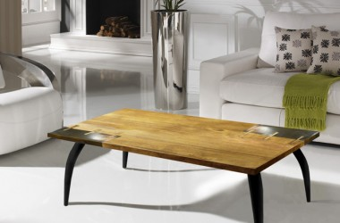 Dresde coffee table