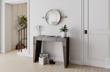 MEANA console table