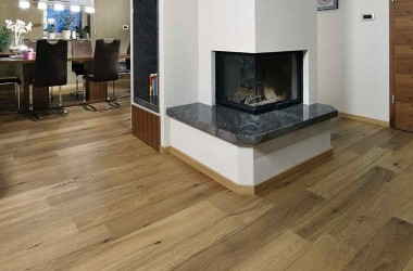 OAK OTTAWA 3-layer parquet