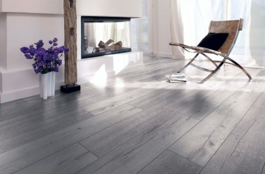 OAK RUSTIC GREY ламиниран пакет