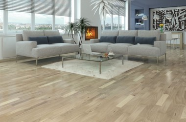 OAK STANDARD 3-layer parquet