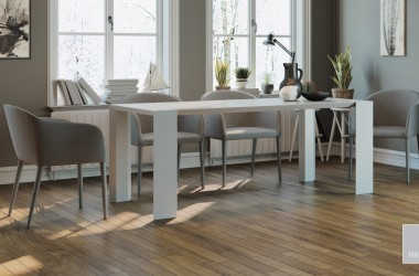 SORIANO XL dining table